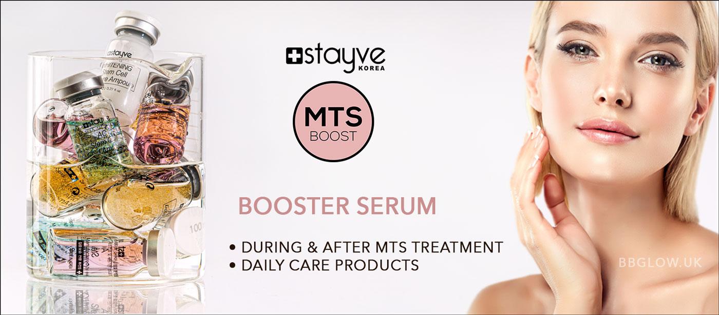 stayve serum booster